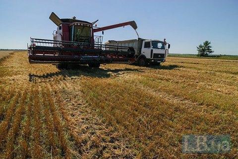 Бізнес бачить зменшення рівня корупції в сільському господарстві, - Transparency International