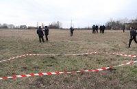 В Черниговской области при задержании преступников ранены трое полицейских