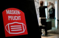Депутат Бундестагу склав мандат через скандал із закупівлею масок