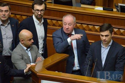 Фірсов і Томенко мають вагомі підстави звернутися до суду, - експерт