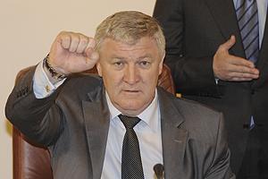 Ежель запросил на проведение парада 320 (!) млн грн