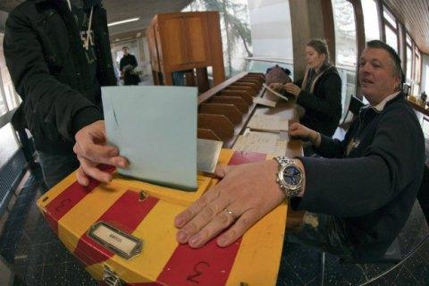 Швейцарцы отклонили повышение пенсионного возраста на референдуме