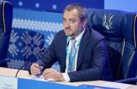 Павелко озвучив офіційну позицію України щодо рішення УЄФА присудити збірній поразку в матчі зі Швейцарією