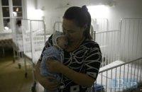 Киев выделил дополнительные средства центрам соцслужб для семьи, детей и молодежи