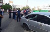 Проти нардепа Мельничука порушили справу через стрілянину біля дитсадка
