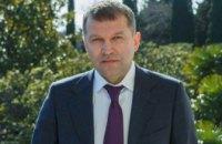 Зеленский назначил Лысого главой Госуправления делами