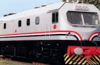 Миколаївський тепловозоремонтний завод модернізує 55 локомотивів для Єгипту