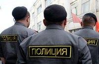 Выборы в Москве будут охранять более 50 тысяч человек