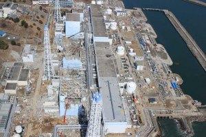 Уровень радиации на Фукусиме за 10 дней вырос в 18 раз