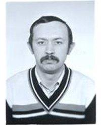 Володимир Кульчицький
