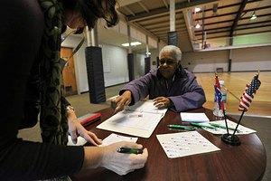 У США вирішили, що виборці зможуть голосувати без посвідки особи