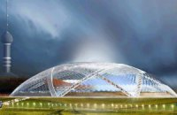 В Самаре построят стадион похожий на НЛО