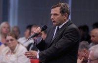 Устенко: Украина рискует столкнуться с резким оттоком рабочей силы
