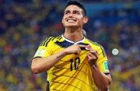 ФІФА назвала найкращий гол 2014 року