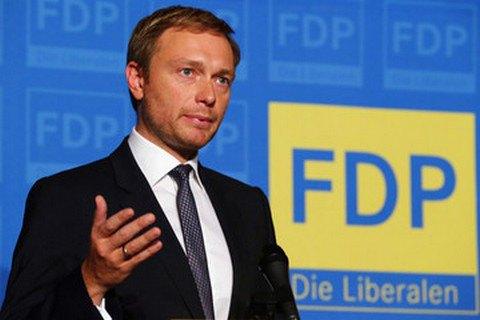 Питання України розсварило претендентів на посаду голови МЗС Німеччини