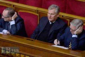 Квасьневский:  Киев сохраняет шансы на подписание соглашения с ЕС
