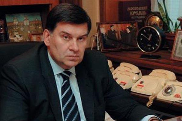 Владимир Бик