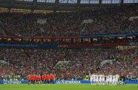 Катастрофою для збірної Іспанії завершився матч 1/8 фіналу на ЧС-2018 (оновлено)