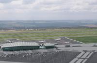 Реконструкция аэропорта в Днепре начнется летом 2020 года