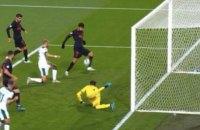 Дієго Коста допустив епічний промах з 2-х метрів у матчі Ліги чемпіонів