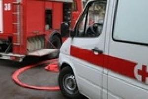 Пять человек погибли при пожаре в воинской части в Тамбове