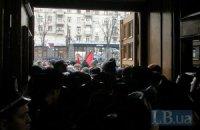 Тягнибок: Киевсовет сегодня будут штурмовать