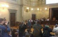 У Відні почався суд про екстрадицію Фірташа в США