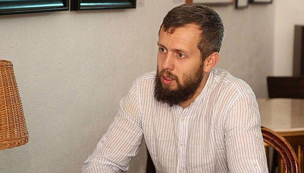 Назар Кравченко