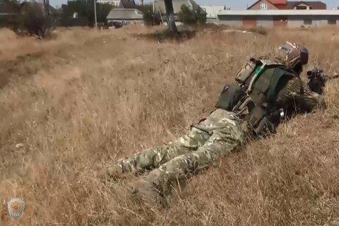"""У Дагестані загинули офіцери кримської """"Альфи"""", які зрадили Україну"""