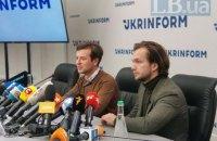 Родненков и Кравцов пока не планируют просить политического убежища в Украине