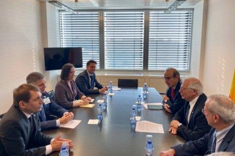 Туск избран председателем Евросовета, Могерини - главой дипломатии ЕС