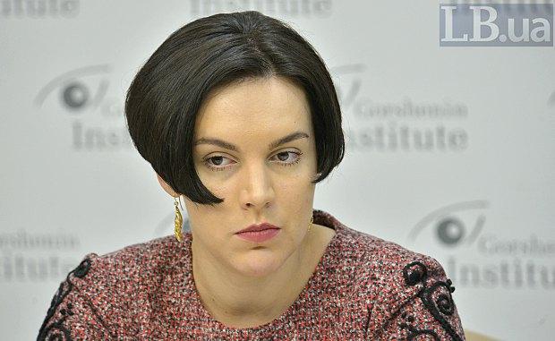 Соня Кошкіна