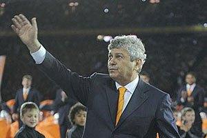 Луческу может стать главным футбольным функционером Румынии