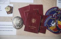 На Донбасі затримано 80 російських військових, - Порошенко
