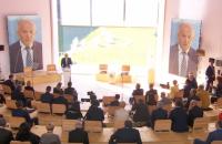 У Києві відкрився форум Yalta European Strategy