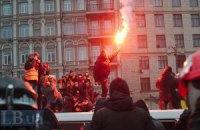 Янукович доручив Клюєву створити робочу групу для врегулювання кризи