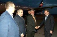 Оккупированный Крым посетила делегация из Ирака