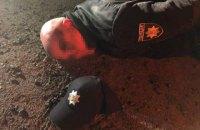 В Волынской области задержали банду, выдававшую себя за полицейских
