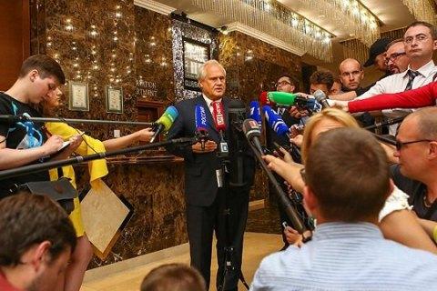 В Минске пройдет очередной раунд переговоров по Донбассу