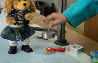 """""""Умные"""" игрушки подслушали разговоры 800 тыс. владельцев и выложили их в интернет"""