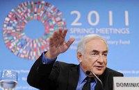 Скандал вокруг Стросс-Кана не повлияет на отношения Украины с МВФ – эксперты