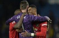 """""""Юнайтед"""" перемогою в манчестерському дербі відчепив """"Сіті"""" від чемпіонських перегонів у Англійській Прем'єр-лізі"""