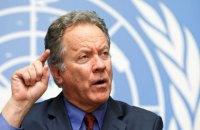 Руководитель Всемирной продовольственной программы ООН заразился коронавирусом
