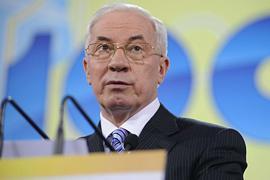 Азаров тверд: Минэкономики никто не тронет