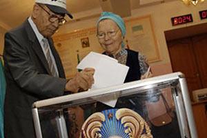В Казахстане объявлен День тишины в связи с парламентскими выборами