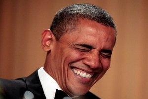 Барак Обама порівняв себе із Міттом Ромні