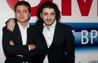 Зеленский ответил российско-армянскому режиссеру, который обвинил Украину в военной помощи Азербайджану