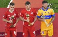 ФІФА визначила найкращого гравця Клубного чемпіонату світу