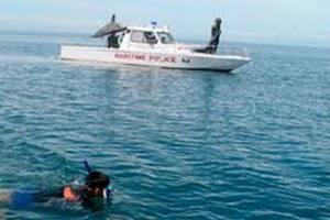 Знайдено тіло загиблого в авіакатастрофі голови МВС Філіппін