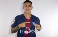 "Лидер ""Лиона"" едва не оторвал ногу игроку ПСЖ в матче чемпионата Франции"